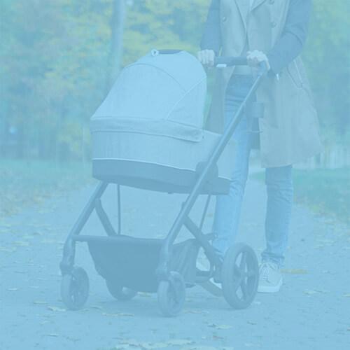 productos de paseo para bebé