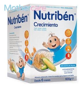 Compra  cereales nutriben papilla para tu niño