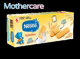 Compra  galletas aptas bebé 6 meses para tu pequeño