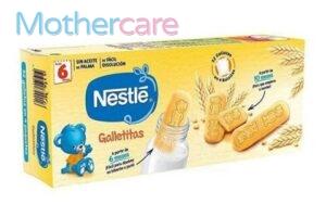 Compra  galletas bebé sin palma para tu pequeño