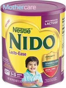 Compra  lata leche bebé para tu niño