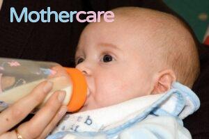 Compra  leche artificial bebé ocu para tu niño