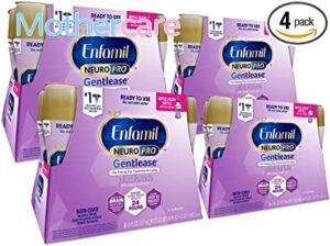 Compra  leche bebé 1 mes simply para tu niño