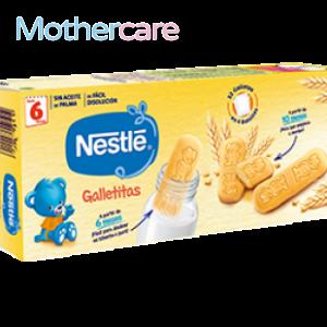 Compra  marcas galletas bebé para tu bebé
