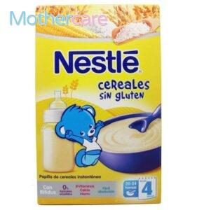 Compra muy Barato dos cereales papilla para tu bebé