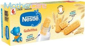 Compra muy Barato galletas bebé nestle para tu bebé