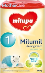 Compra muy Barato leche bebé milupa para tu niño