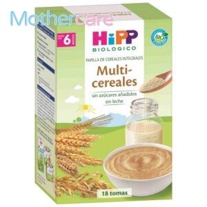 Compra muy Barato marcas papilla multi cereales para tu pequeño