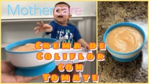 Compra muy Barato papilla coliflor bebé para tu niño