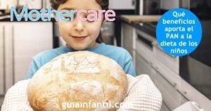 Compra  pan mojado leche bebé para tu pequeño
