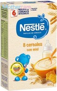 Compra  papilla cereales bebé eco para tu bebé
