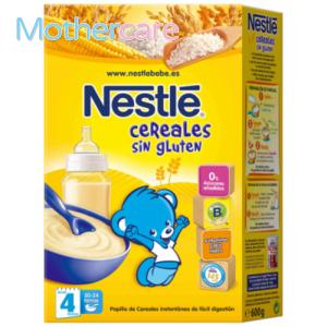 Compra  papilla cereales leche vaca para tu pequeño