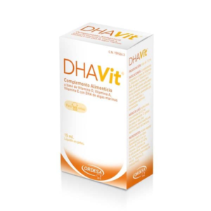Compra  suplemento vitamina bebé ordesa para tu pequeño