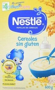 Las 7 Mejores Ofertas de hipps cereales papilla para tu pequeño
