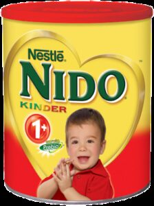 Las 7 Mejores Ofertas de leche nido bebé 1 año para tu niño