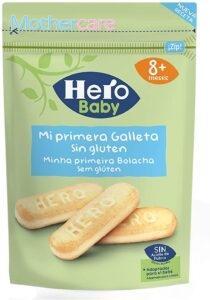 Las 7 Mejores Ofertas de mi primera galletas bebé para tu pequeño