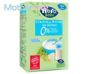 Las 7 Mejores Ofertas de papilla arroz leche bebé para tu bebé