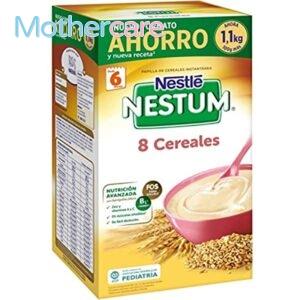 Las 7 Mejores Ofertas de papilla cereales cenar bebé para tu pequeño