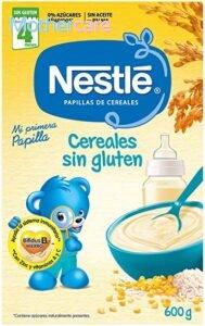 Las 7 Mejores Ofertas de papilla cereales natural para tu bebé