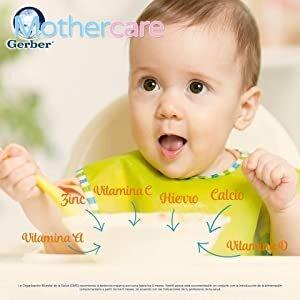Las 7 Mejores Ofertas de papilla jamon pavo bebé para tu niño