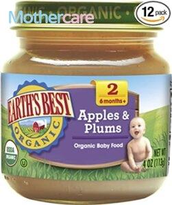 Las 7 Mejores Ofertas de potitos bebé 8 meses para tu bebé