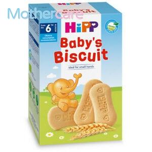 Las 7 Mejores Ofertas de semolina galletas bebé para tu niño