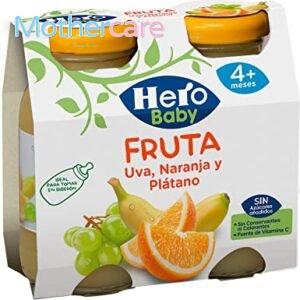 Las 7 Mejores Ofertas de zumo naranja bebé 12 meses para tu niño