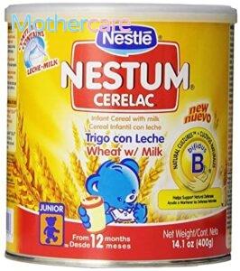 Las Mejores Ofertas de cereales leche fria bebé para tu bebé