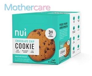 Las Mejores Ofertas de galletas bebé baja azucar para tu niño