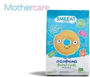 Las Mejores Ofertas de galletas bebé ecologicas smileat para tu bebé