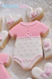 Las Mejores Ofertas de galletas decoradas bebé niña para tu pequeño