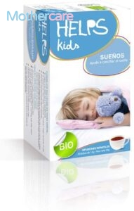 Las Mejores Ofertas de infusión digestivas bebé para tu niño