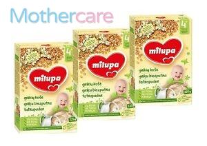 Las Mejores Ofertas de papilla trigo sarraceno bebé para tu bebé