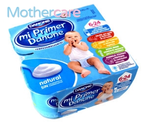 Las Mejores Ofertas de yogur natural leche vaca bebé para tu niño