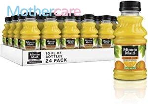 Las Mejores Ofertas de zumo naranja bebé 1 año para tu niño