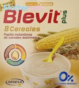 Los 7 Mejores cereales dextrinados papilla para tu bebé