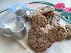 Los 7 Mejores galletas avena bebé 6 meses para tu bebé
