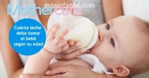Los 7 Mejores leche bebé 6 meses francia para tu niño