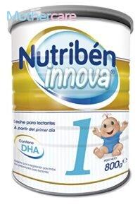 Los 7 Mejores leche bebé alprep para tu bebé