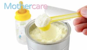 Los 7 Mejores leche cindor bebé 1 año para tu pequeño