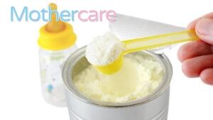 Los 7 Mejores leche formula bebé marcas para tu bebé