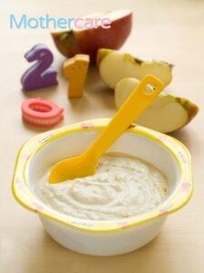 Los 7 Mejores papilla bebé sabores para tu pequeño