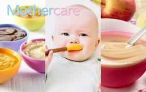 Los 7 Mejores papilla bebé verduras para tu bebé