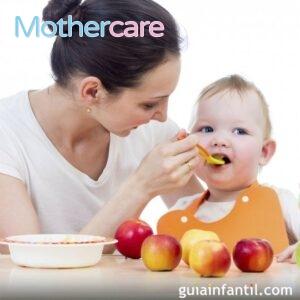 Los 7 Mejores papilla frutas bebé uvas para tu bebé