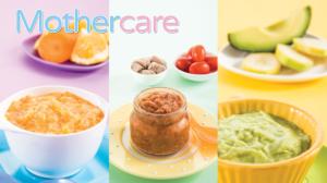 Los 7 Mejores papilla nutritivas bebé 6 meses para tu bebé