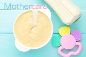 Los 7 Mejores papilla semola trigo bebé para tu niño