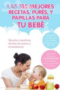 Los 7 Mejores papilles vegetarianes bebé para tu pequeño