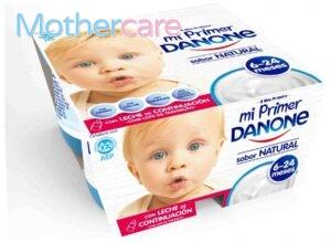 Los 7 Mejores yogur bebé leche adaptada para tu niño