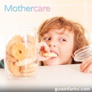 Los Mejores galletas bebé sanas para tu pequeño