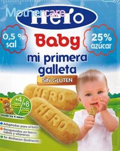 Los Mejores galletas bebé simpsons para tu niño